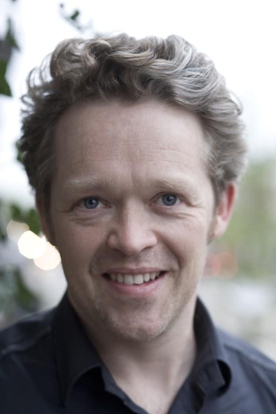 Jeroen Scheelings
