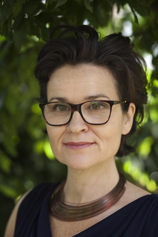 Janneke Albers